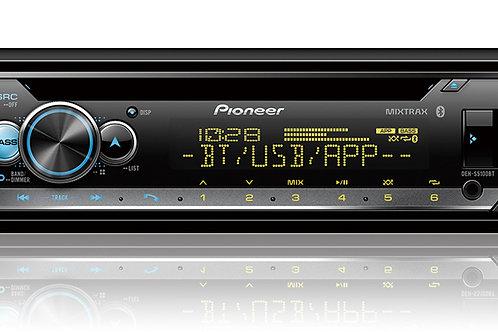 RADIO PIONEER DEH-S5100BT