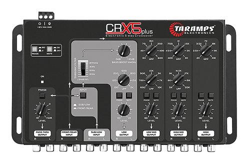 CROSSOVER TARAMPS CRX5