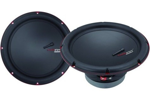 "WOOFER AUDIO PIPE 8"" TS-VR8"