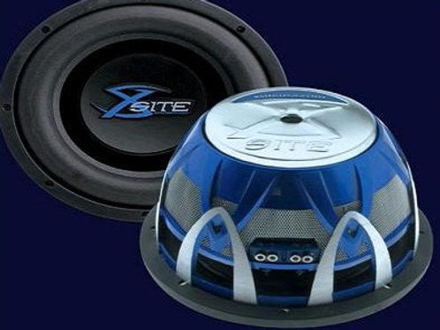 """WOOFER XSITE 12"""" XS125"""