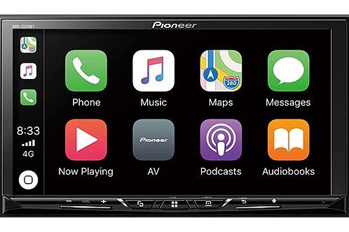 RADIO/MONITOR PIONEER DMH-Z5150BT