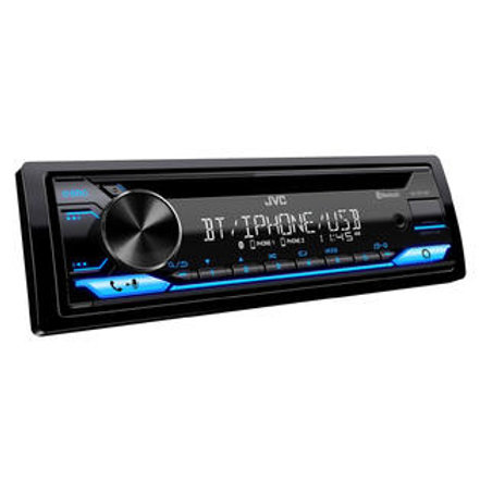 RADIO JVC KD-TD71BT