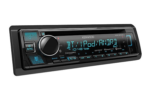 RADIO KENWOOD KDC-BT33