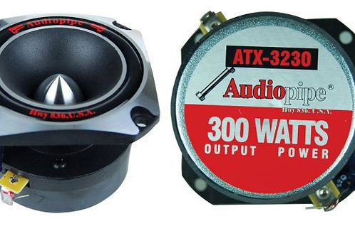 TWEETER AUDIO PIPE ATX3230