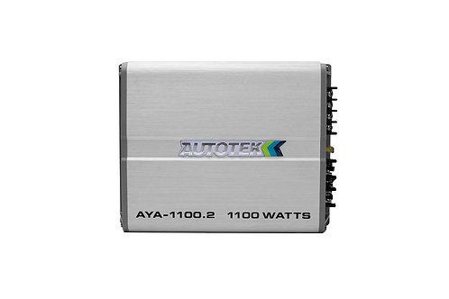 AMPLIFICADOR AUTOTEK AYA-1100.2