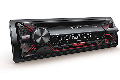 RADIO SONY CDX-G1200UP
