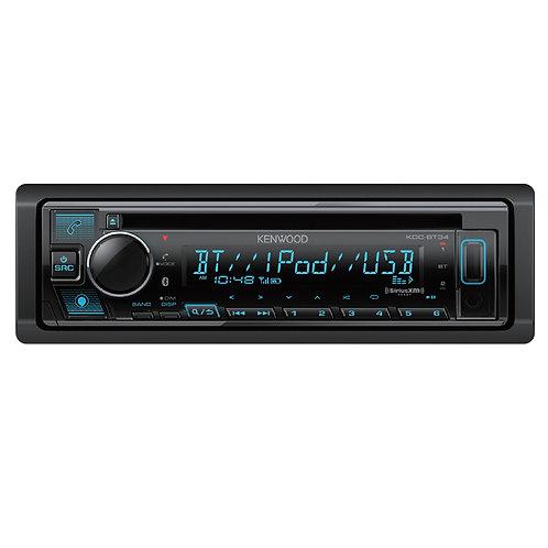 RADIO KENWOOD KDC-BT34