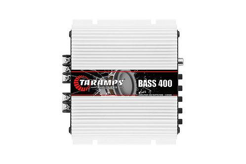AMPLIFICADOR TARAMPS BSS400
