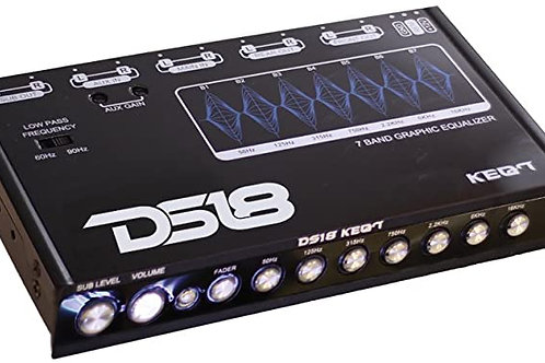 PREAMP DS18 KEQ7