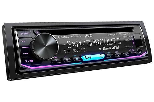 RADIO JVC KD-T805BTS
