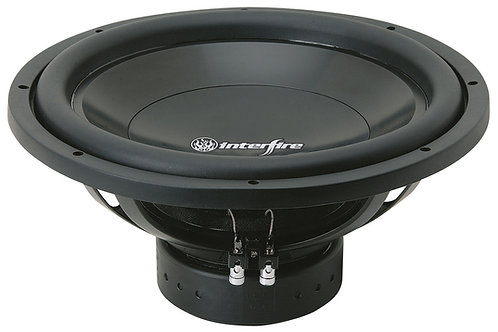"WOOFER INTERFIRE 15"" IFB-15D"