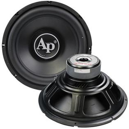 """WOOFER AUDIOPUPE 15"""" TS-PP2-15"""