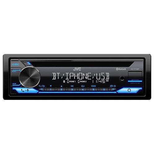 RADIO JVC KD-T710BT