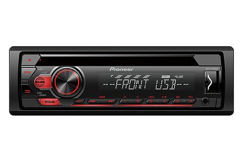 RADIO PIONEER DEH-S1100UB