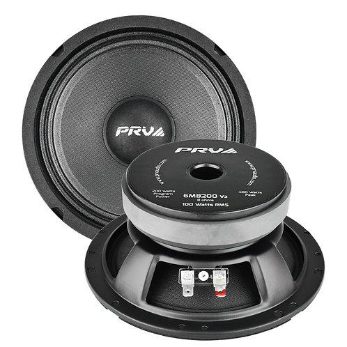"""BOCINA PRV 6"""" 6MB200 V2"""
