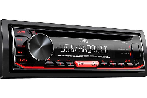 RADIO JVC KD-R490