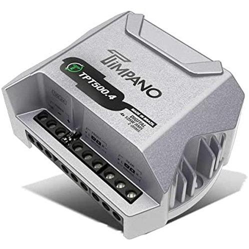 AMPLIFICADOR TIMPANO TPT500.4