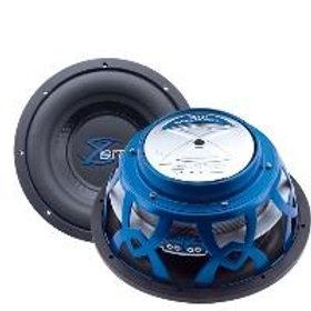 "WOOFER XSITE 10"" XS105"