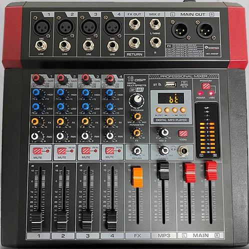 MIXER SOUNDTRACK MIX-400DSP