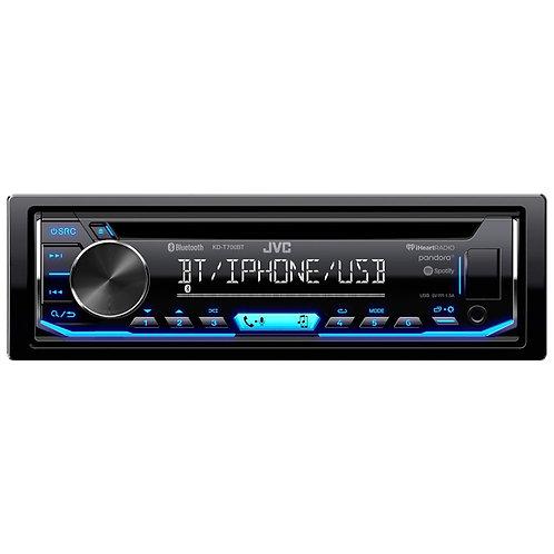 RADIO JVC KD-T700BT