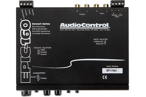 PROCESADOR AUDIO CONTROL EPIC-160