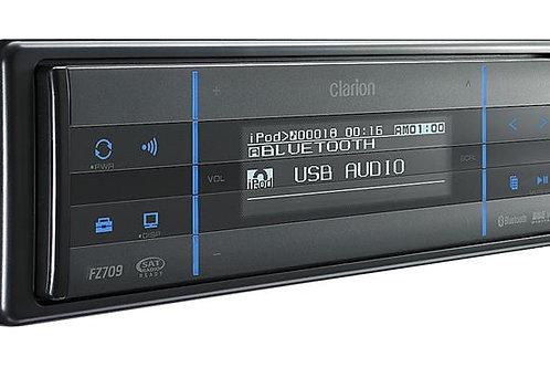RADIO CLARION FZ709