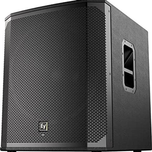 """SUBWOOFER ELECTRO VOICE 18""""ELX200-18SP"""