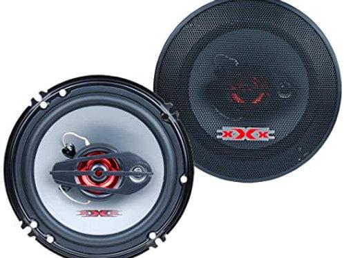 "BOCINAS XXX 6.5"" XFG-1603"