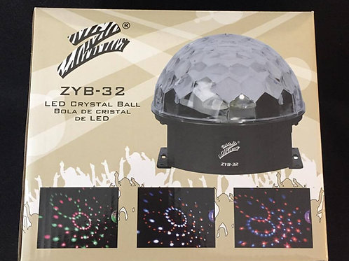 EFECTO LUCES ZEBRA ZYB-32