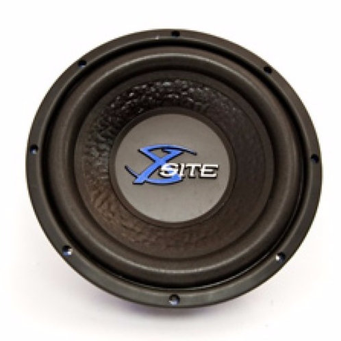 """WOOFER XSITE 15"""" XS151S"""