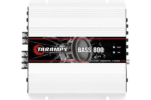 AMPLIFICADOR TARAMPS BASS800.2