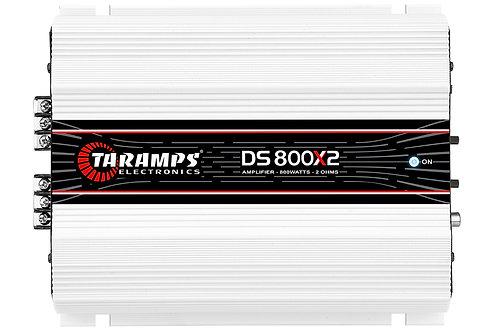 AMPLIFICADOR TARAMP'S DS 800X2.2