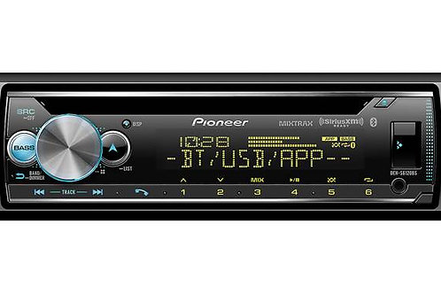 RADIO PIONEER DEH-S6120BS