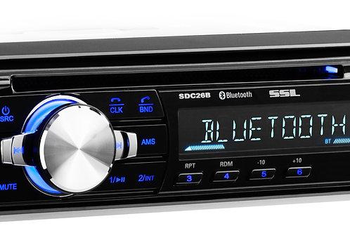 RADIO SSL SDC26B
