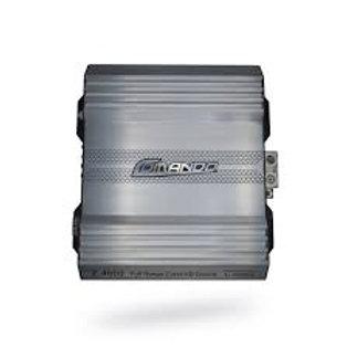 AMPLIFICADOR COMADO Z4000