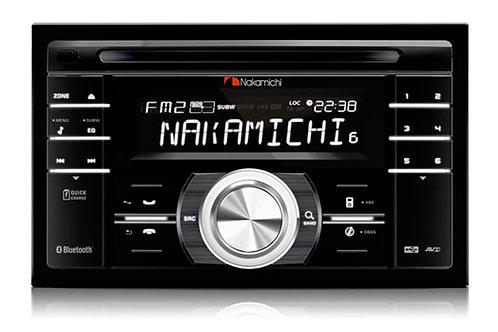 RADIO NAKAMICHI NA788