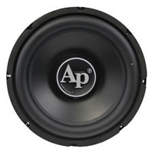 """WOOFER AUDIO PIPE 12"""" TS-PP212"""