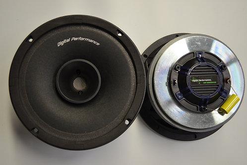 "BOCINA DIGITAL PERFORMANCE 6.5"" DP M652AQ"