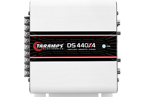 AMPLIFICADOR TARAMP'S DS 440X4