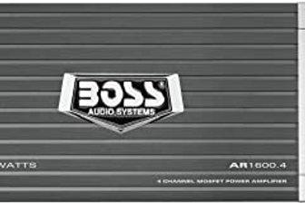 AMPLIFICADOR BOSS AR1600.4