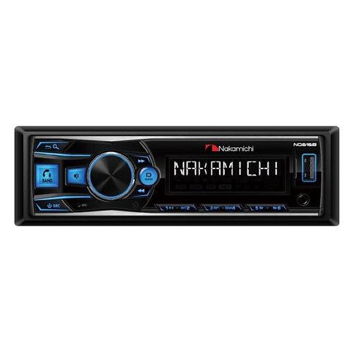 RADIO NAKAMICHI NQ616B