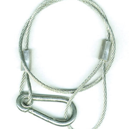SAFETY CABLE S-CABLE/60