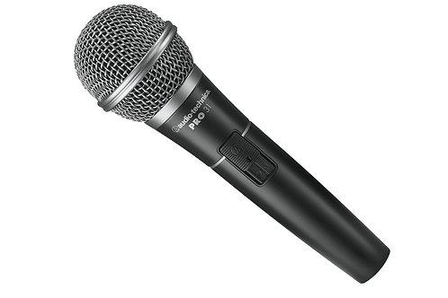 MICRÓFONO AUDIO-TECHNICA PRO31