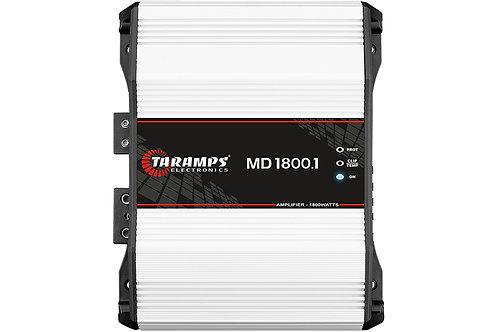AMPLIFICADOR TARAMP'S MD 1800.1