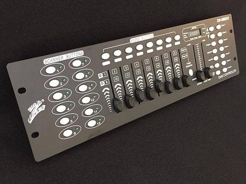 CONTROL DMX ZEBRA ZYD-DMX512