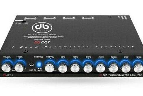 PREAMP DB DRIVE E6EQ7