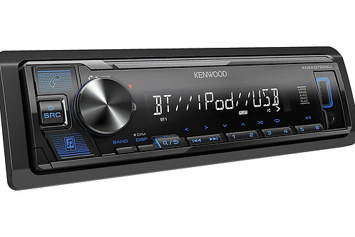 RADIO KENWOOD KMM-BT228U