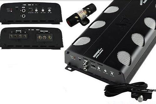 AMPLIFICADOr AUDIO PIPE APHD-M1200