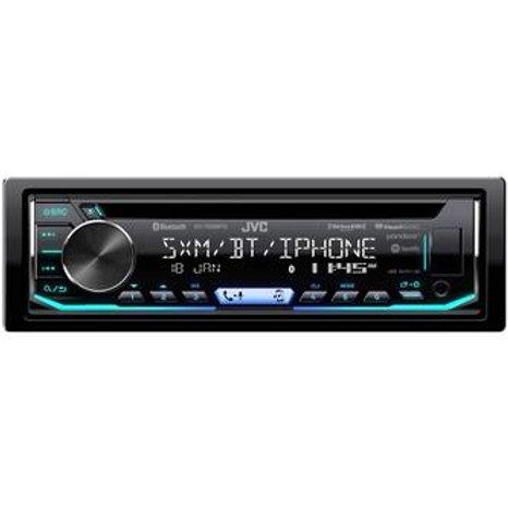 RADIO JVC KD-TD90BTS