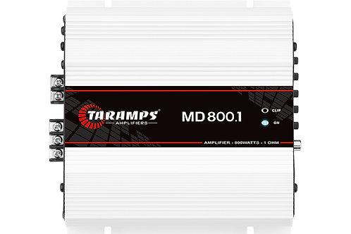 AMPLIFICADOR TARAMPS MD800.1 Y MD800.2